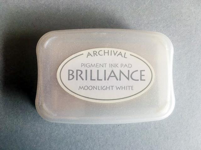 ブリリアンス ホワイト
